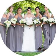 Shop Grey Bridesmaid Dresses Canada